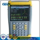 Analyseur électrique triphasé ZXDN-3001 de qualité de mètre/pouvoir