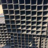黒によってニスをかけられる正方形および長方形鋼管