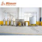 Traitement automatique industriel de filtration d'eau potable