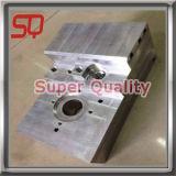 L'alta qualità personalizza i pezzi meccanici di giro di CNC del tornio del metallo