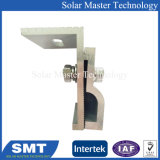 지붕 태양 설치 선반, 태양 에너지 시스템을%s 태양 전지판 기와