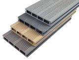 Настил использования WPC Outerior Decking PE горячего сбывания напольный деревянный