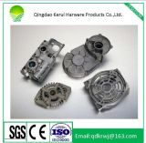 주문을 받아서 만들어진 알루미늄은 주물 제품을 정지한다