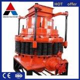 Унг камнедробилка 18-168машины рок дробления гранита конусная дробилка оборудования