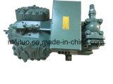 compressore compatto Csh Csh9551-180y-35D seriale della vite di 180HP Bitzer
