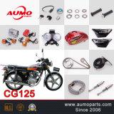 Acessório de motocicleta CG125 a pastilha do freio CG125 Partes