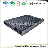 Kundenspezifische Aluminiumprofile für LED-Bildschirmanzeige und Küche-Schrank