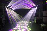 150W LED 광속 이동하는 맨 위 빛