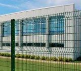 Precio de fabricante chino de la cerca del acoplamiento de alambre de Acmafor 3D de la calidad del examen del TUV