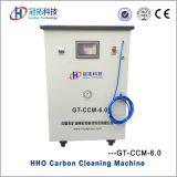 차 엔진 탄소 청소 기계 Decarbonizer Hho 발전기 시스템