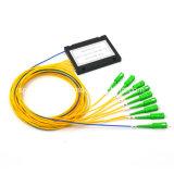 1X8 Sc/LC 광섬유 PLC 쪼개는 도구