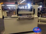 gamme de machines Ss de refendage de bobine en aluminium