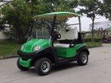 Actualizado 2 asientos de carros de golf eléctrico