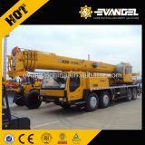 50 Tonnen-LKW-Kran mit fünf Arm-Kapiteln