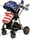 Heiße Verkauf Yoya Mutter sehen Baby-Spaziergänger
