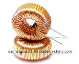 Inducteur toroïdal de faisceau de boucle de /Filter d'inducteur de faisceau de ferrite de qualité
