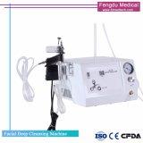 Beweglicher Wasser-Sauerstoff-Gesichtshaut-Verjüngungs-Maschine