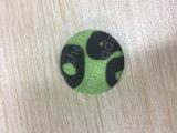 衣服アクセサリによって印刷されるファブリック上塗を施してあるボタン