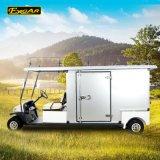 Hotel do Elevador eléctrico de Buggy carrinho de golfe com carga de alumínio
