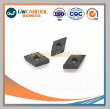 Inserciones de carburo de tungsteno cementado, Indexables inserta