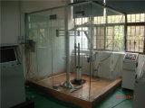 Testeur de pulvérisation de pluie en acier inoxydable à bas prix