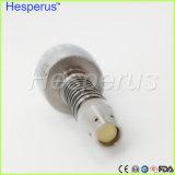 Acoplador da fibra óptica de Sirona para o acoplamento de alta velocidade Hesperus do furo de Handpiece 6
