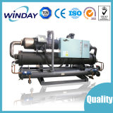 Refrigerador de refrigeração água do parafuso para o revestimento de vácuo (WD-500W)
