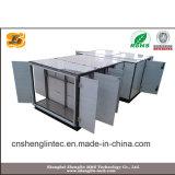 Canalizado en la azotea R410A Acondicionador de aire del sistema frigorífico