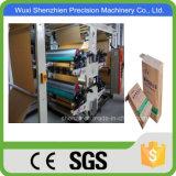 自動セメントのクラフト紙袋の生産ライン