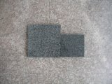 磨かれた中国Darkgrey/G654/Sesameblack/Padangの花こう岩はまたはまたはBushammered砥石で研ぐか、またはKerbstoneまたはカウンタートップまたは階段またはタイルまたは平板の壁の床の敷物に砂を吹き付けた