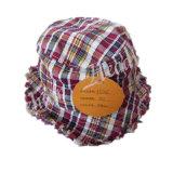 Chapéu relativo à promoção de Sun da cubeta da pesca para o bebê (LB15042)