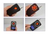 Gt-800 Detector de sinal sem fio de banda completa de ondas de rádio sem fio de detecção do sensor do Detector de Bug All-Round Finder Dispositivo Anti-Spy 50MHz-6000MHz