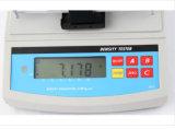 Аппаратура дензиметра твердых тел точности/прибор испытание плотности