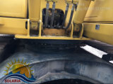 Excavatrice utilisée de KOMATSU 20ton d'excavatrice de chenille de KOMATSU PC200-7