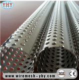 ISO 9001 durchlöcherte Stahlblech-Rolle