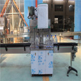 Machine de remplissage de jus de semi-automatique