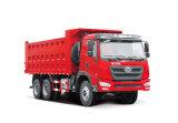 De beroemde Gloednieuwe Vrachtwagen van de Kipwagen XCMG 20-100 van de Kipper Ton van de Vrachtwagen van het Systeem