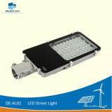 쾌재 운동 측정기 램프 옥외 점화 태양 LED 가로등