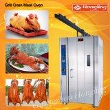 Voller Edelstahl-Nahrungsmittelmaschinerie-Gitter-Ofen/Fleisch-/Röster-Ofen