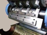 Чешуйчатый Ножи для шинковки и измельчения переработки пластика гранулятор PC400