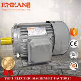 Einphasiges kleine elektrische Cer-Bescheinigung des Wechselstrom-0.18HP Motor50hz
