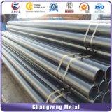 El primer tubo redondo de acero al carbono con St 52-3 (CZ-RP41).