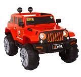 Automobile elettronica di bambino dei capretti del giocattolo di plastica RC dell'elemento portante