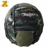 Le Camouflage Kelvar Bulletproof casque rapide