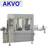 Высокоскоростной линейный тип автоматическая машина для прикрепления этикеток