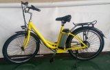 2016 الجديد تصميم درّاجة كهربائيّة لأنّ سيادة