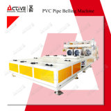 De plastic Machine van Belling van de Pijp