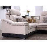 Migliore sofà sezionale di vendita del tessuto per uso domestico (FB1147)