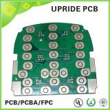設計しているマザーボードPCBのクローン、PCBブランクPCBのボード