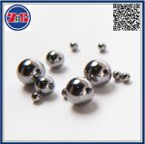Oppoetsen het van uitstekende kwaliteit AISI304/SUS304 0.5mm Antiwear Bal van het Roestvrij staal